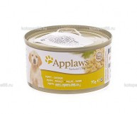 Консервы Applaws Chicken for Puppies, для щенков, с курицей - kotopes66.ru