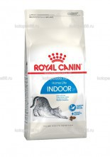 Сухой корм Royal Canin Indoor, для кошек живущих в помещении - kotopes66.ru