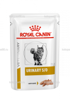 Royal Canin Urinary S/O, диета при МКБ - kotopes66.ru